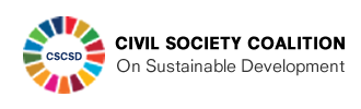 Civil Society Coalition on Sustainable Development